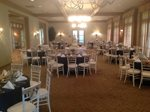 Sander Oak Room Setup